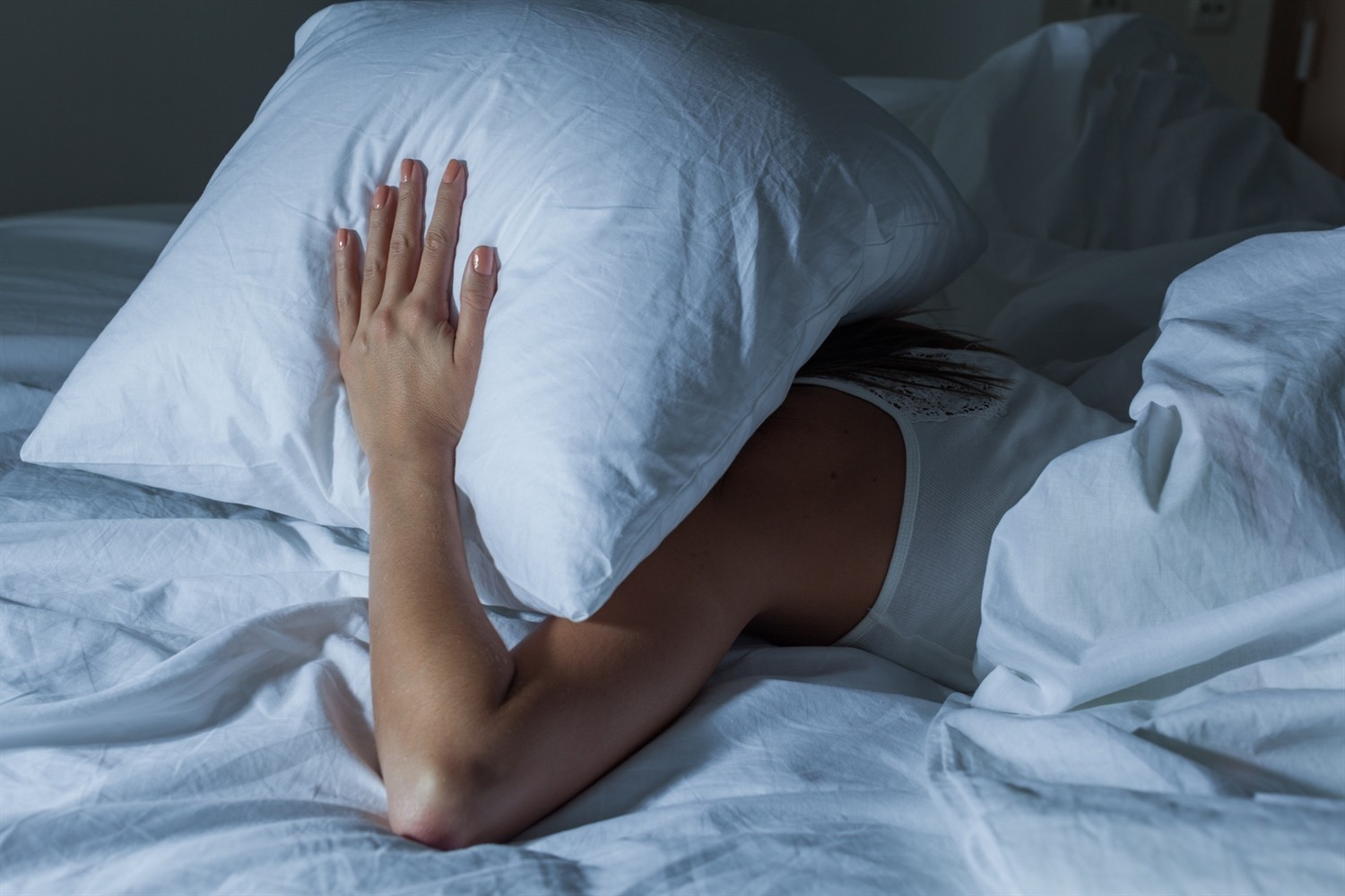 Stop Hiding Under Your Duvet on Bad Days