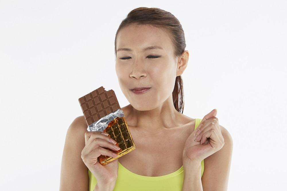 Are We Addicted to Chocolate?