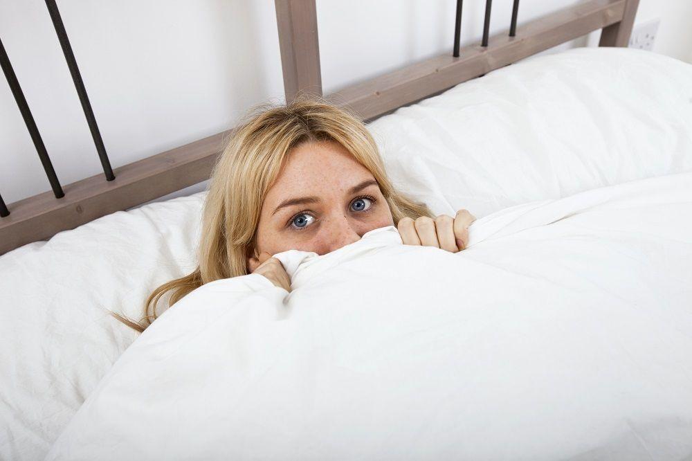 Seasonal Affective Disorder SAD Hibernate Winter Blues