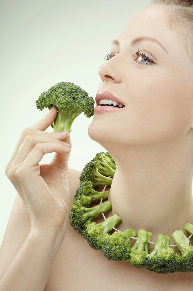 Addicted to Broccoli
