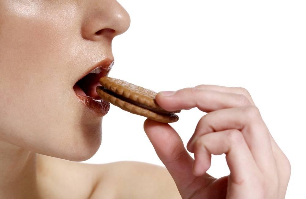 Sugar cravings that won't go away