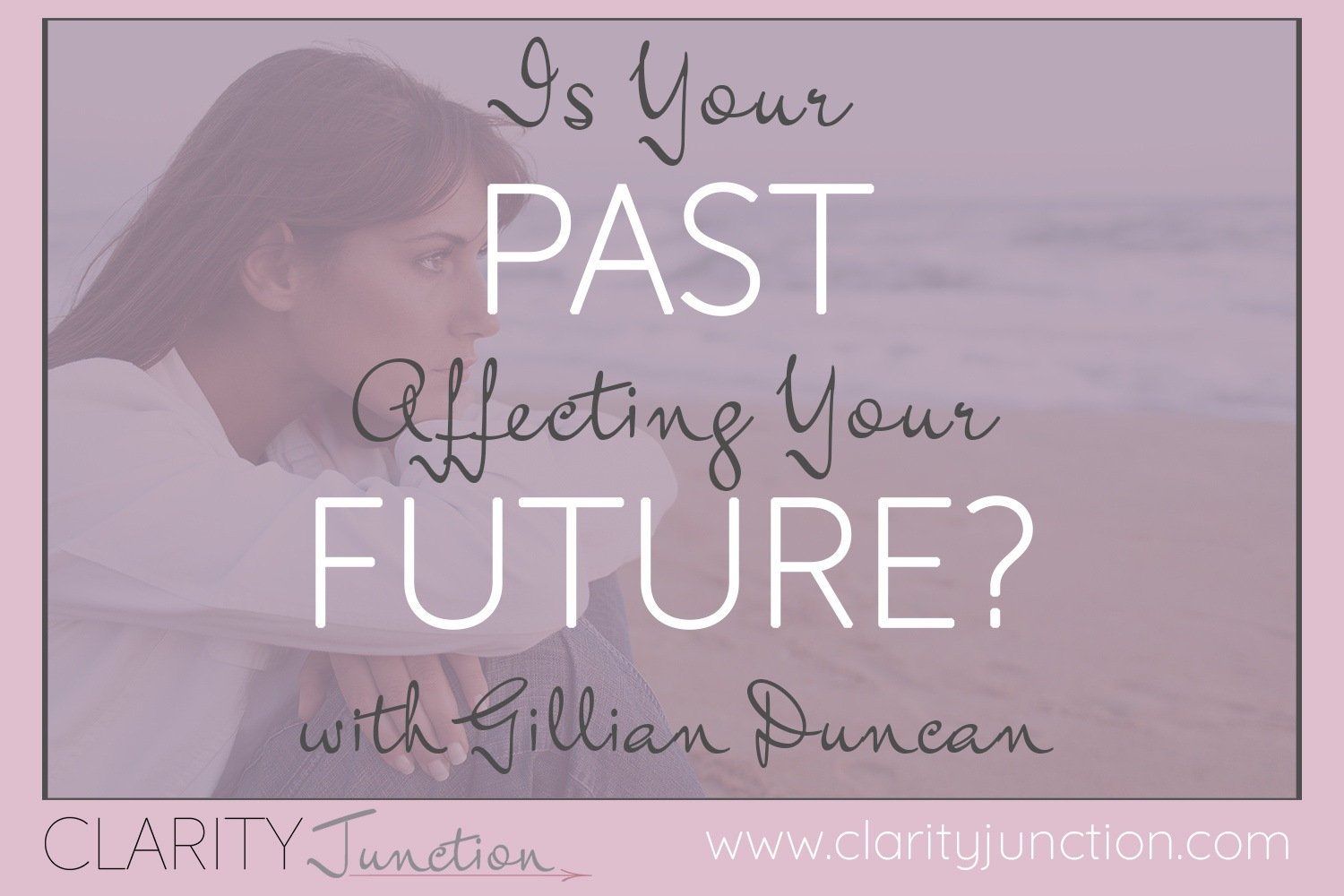 Is Your Past Affecting Your Future?