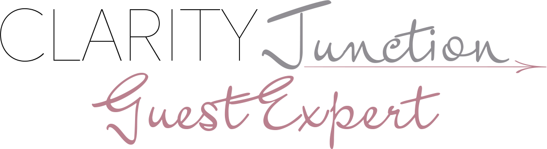 Guest Expert at Clarity Junction