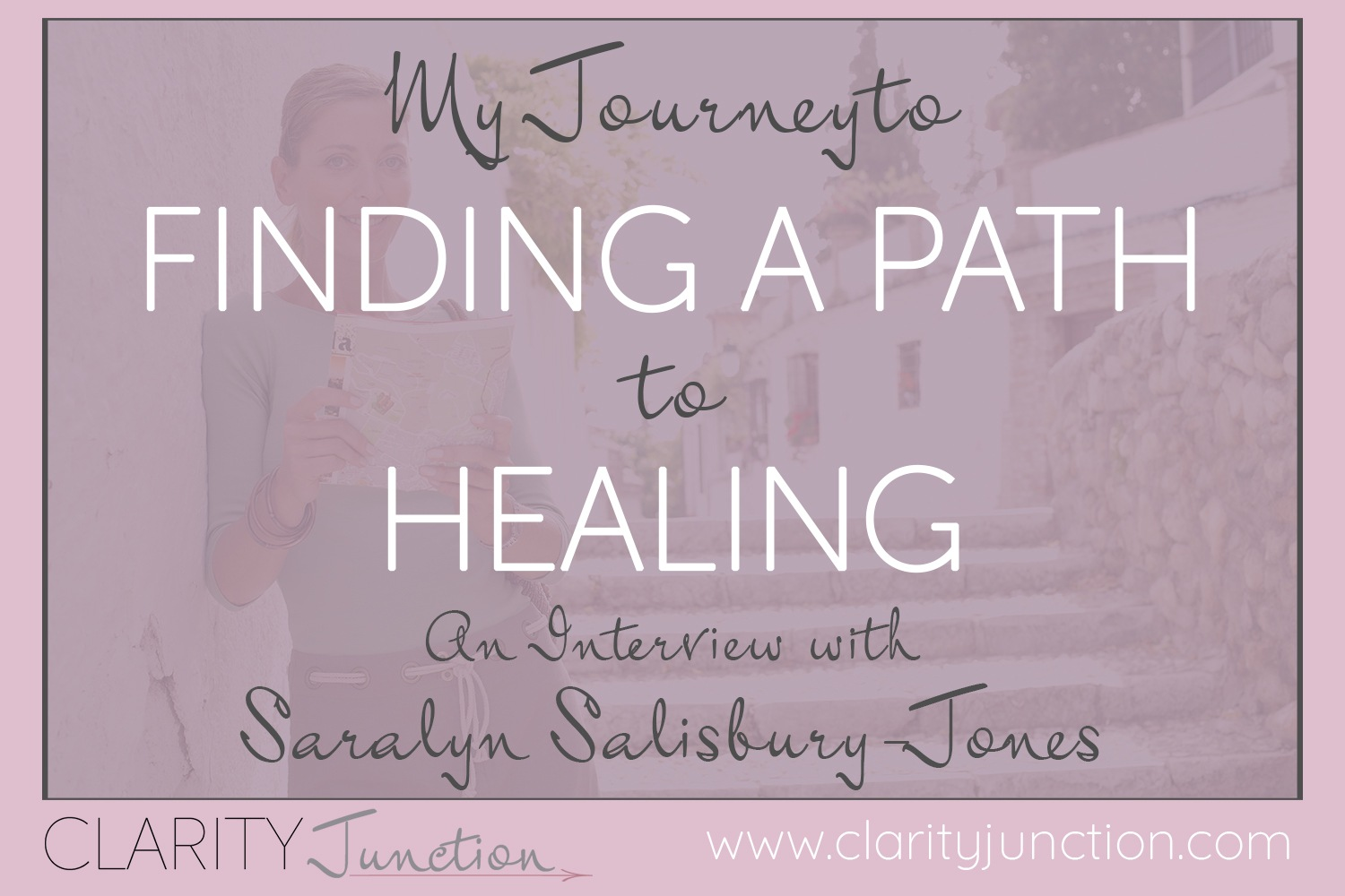 My Journey to Finding a Path to Healing