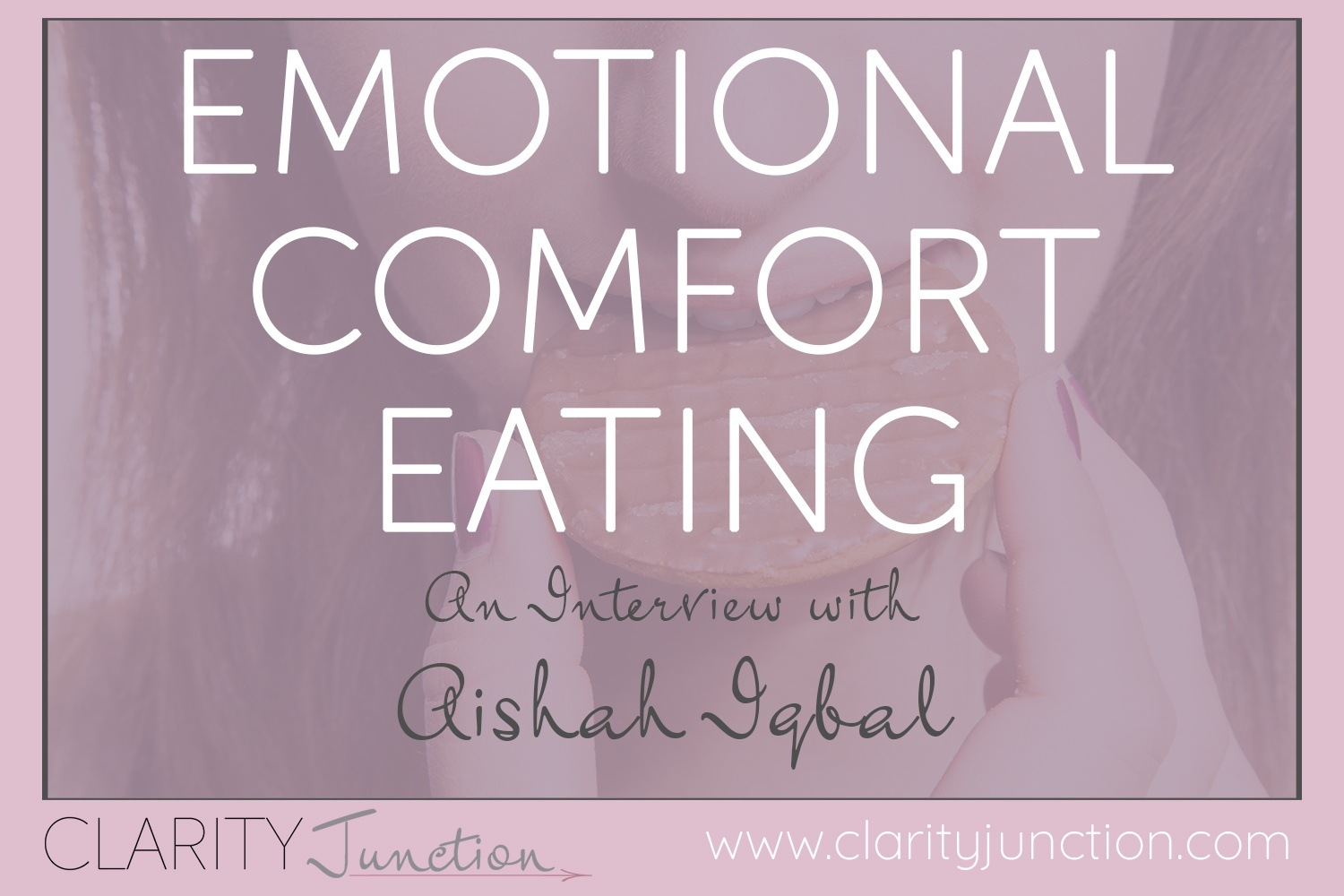 Emotional Comfort Eating