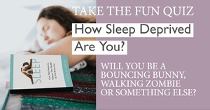 Sleep Deprived Quiz