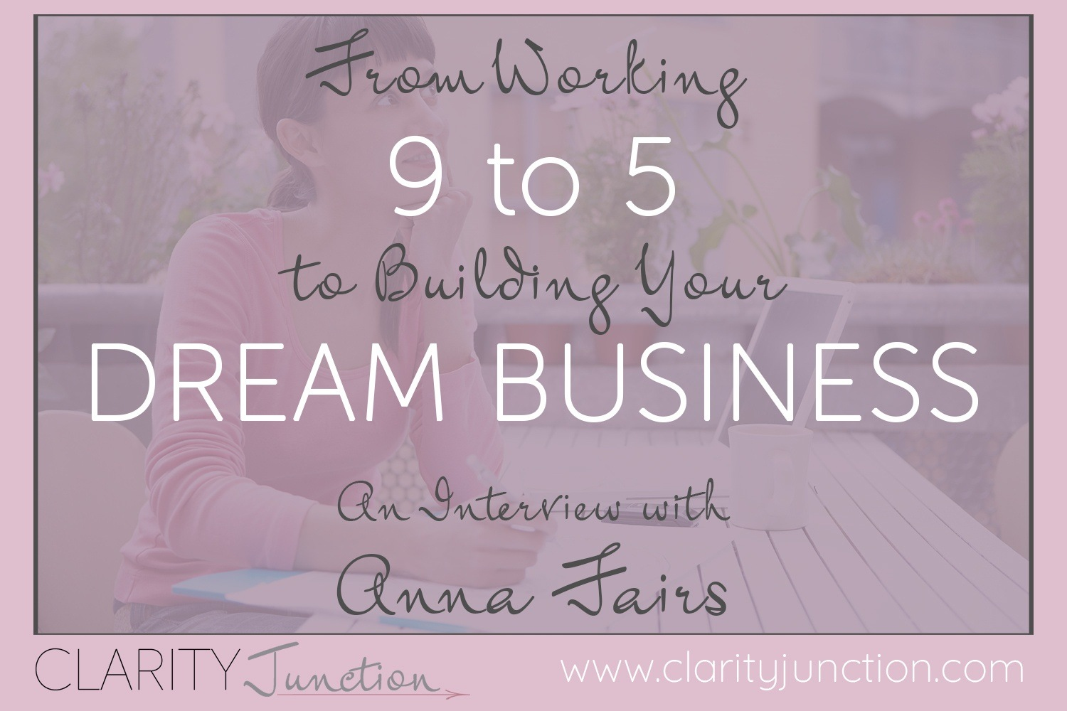 From Working 9 to 5 to Building Your Dream Business