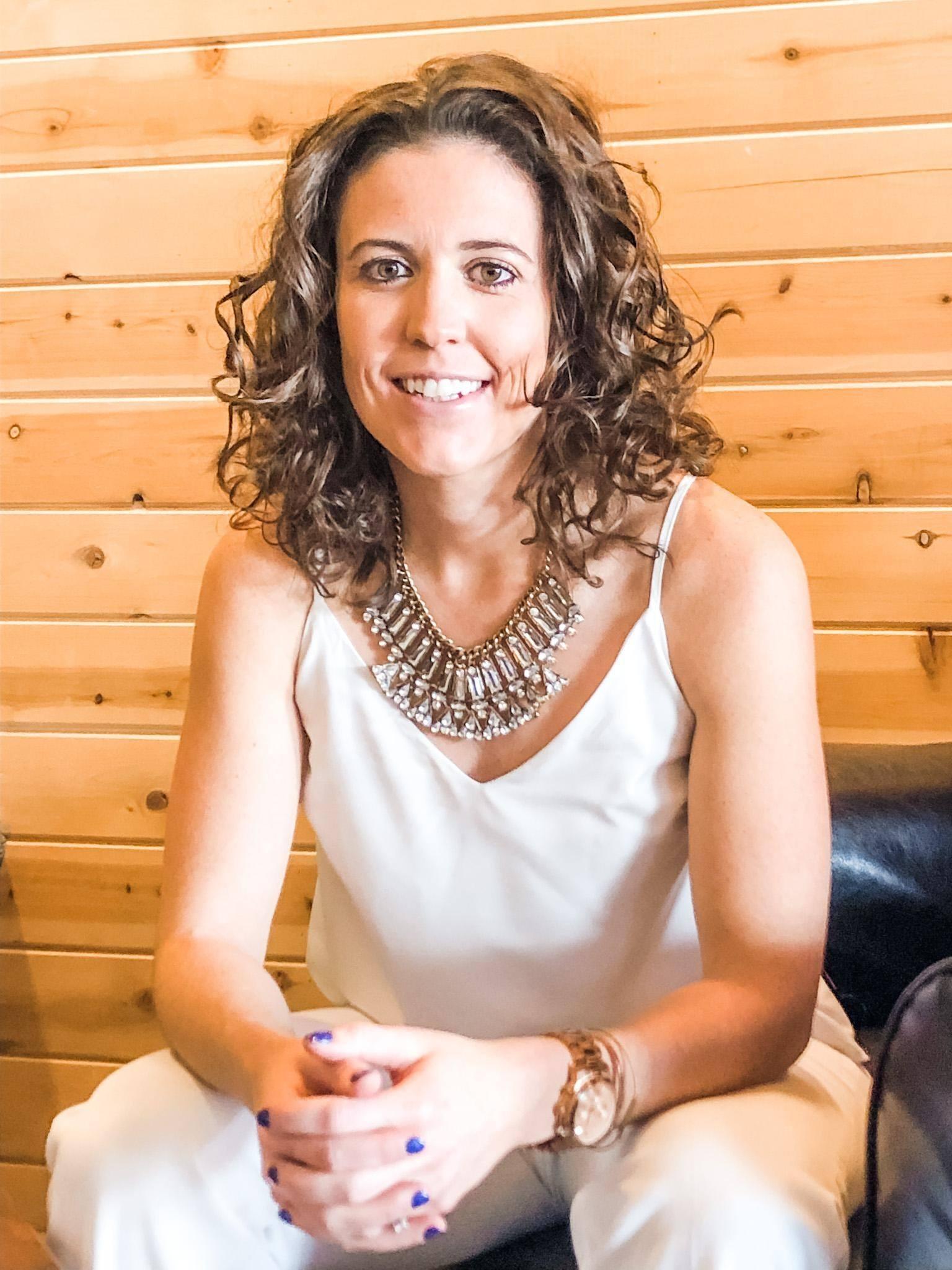 Guest Expert, Travel Agent Suzanne Dayton
