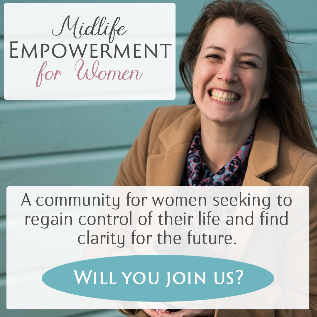 Midlife Empowerment for Women