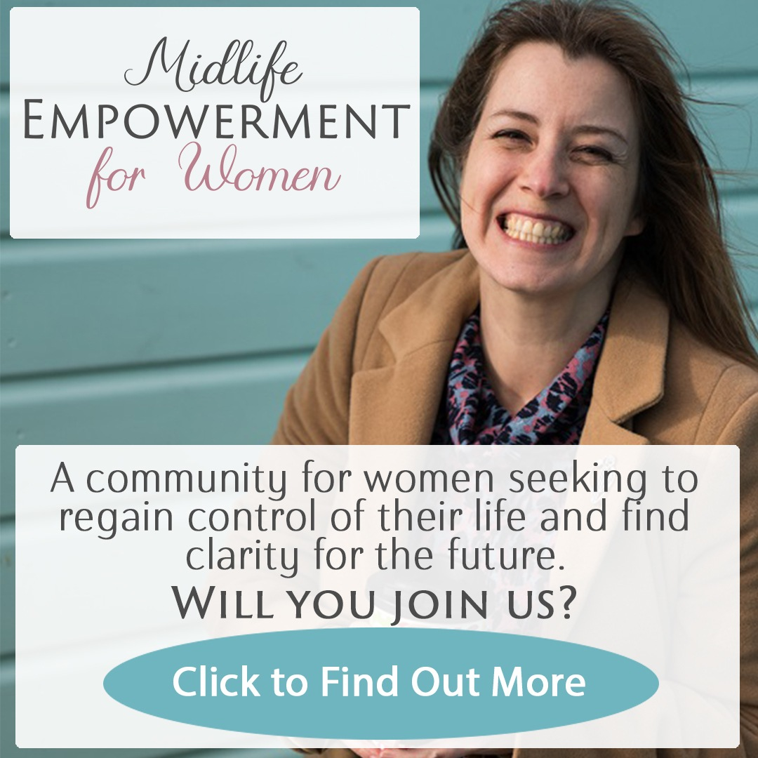 Midlife Empowerment for Women