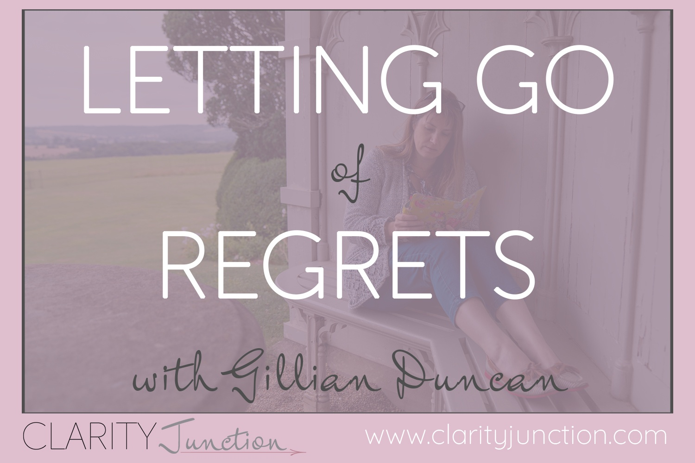 Regrets Gillian Duncan