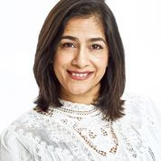Zeenat Noorani Body Confidence