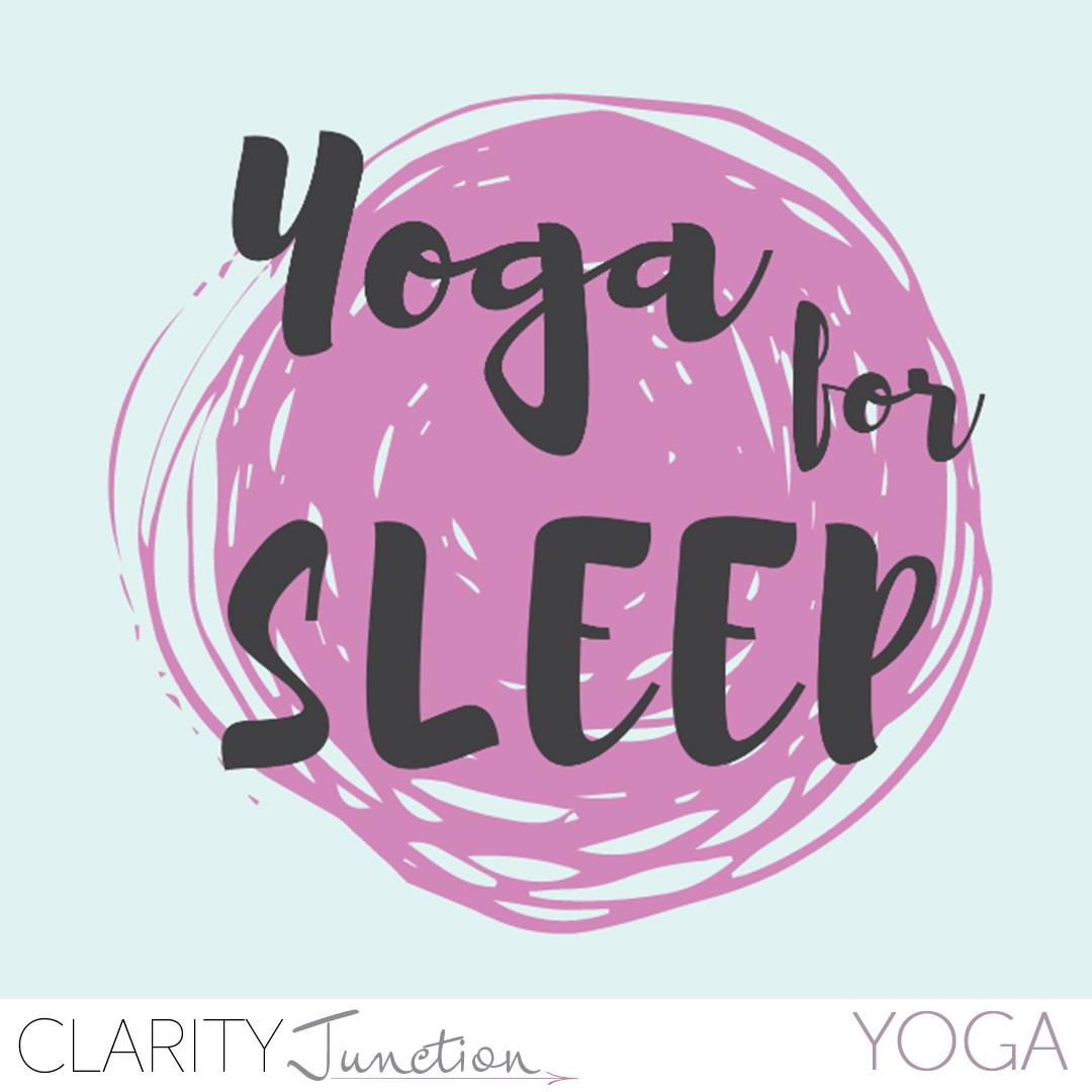 Yoga for Sleep MP3